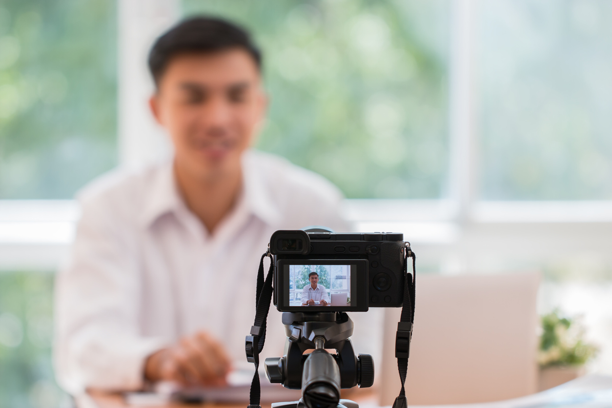 Take Your Live Video and Turn it Into a Marketing Asset