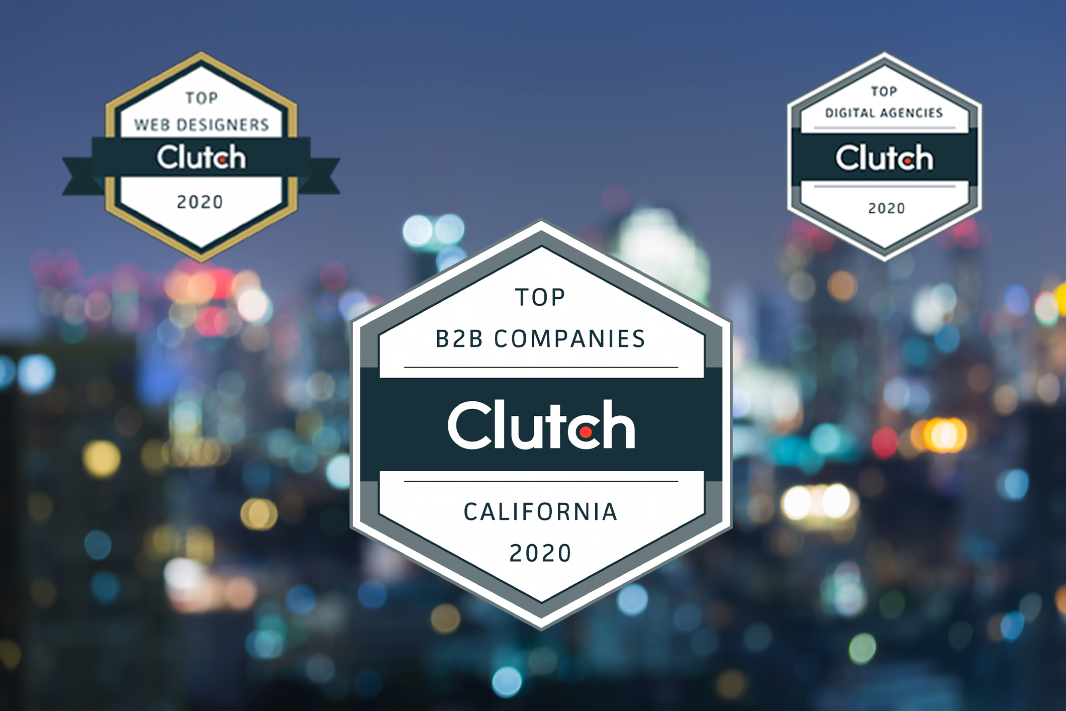 Clutch Announces MaxAudience as a 2020 Clutch Leader in Excellence
