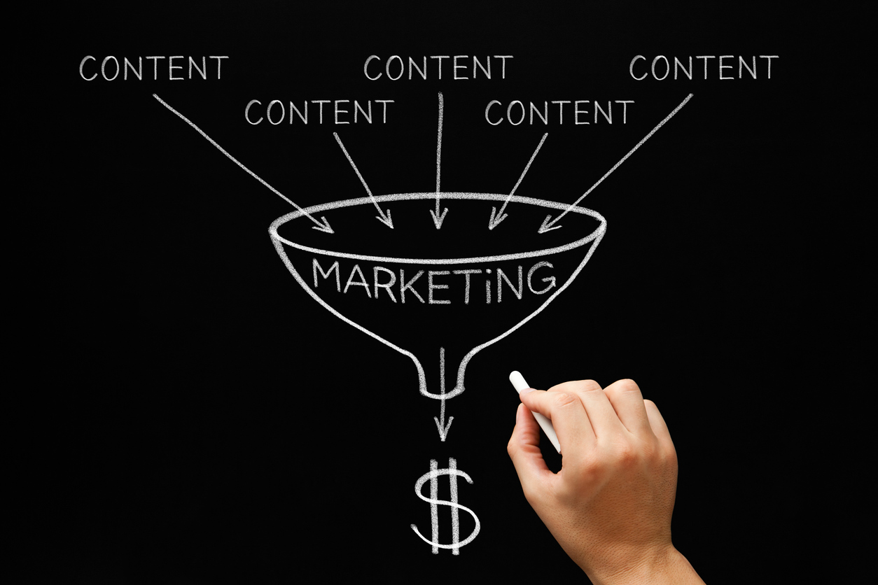 Turn One Piece of Content into Several Pieces for SEO