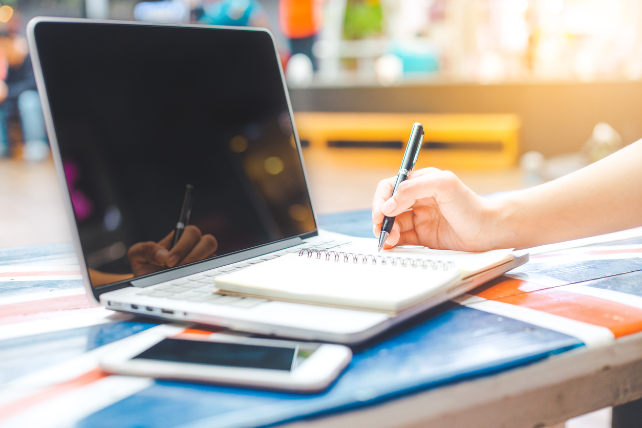 A Guide to Writing Content that Converts