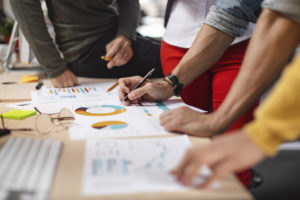 Is Your Digital Marketing Strategy Propelling Your Brand?