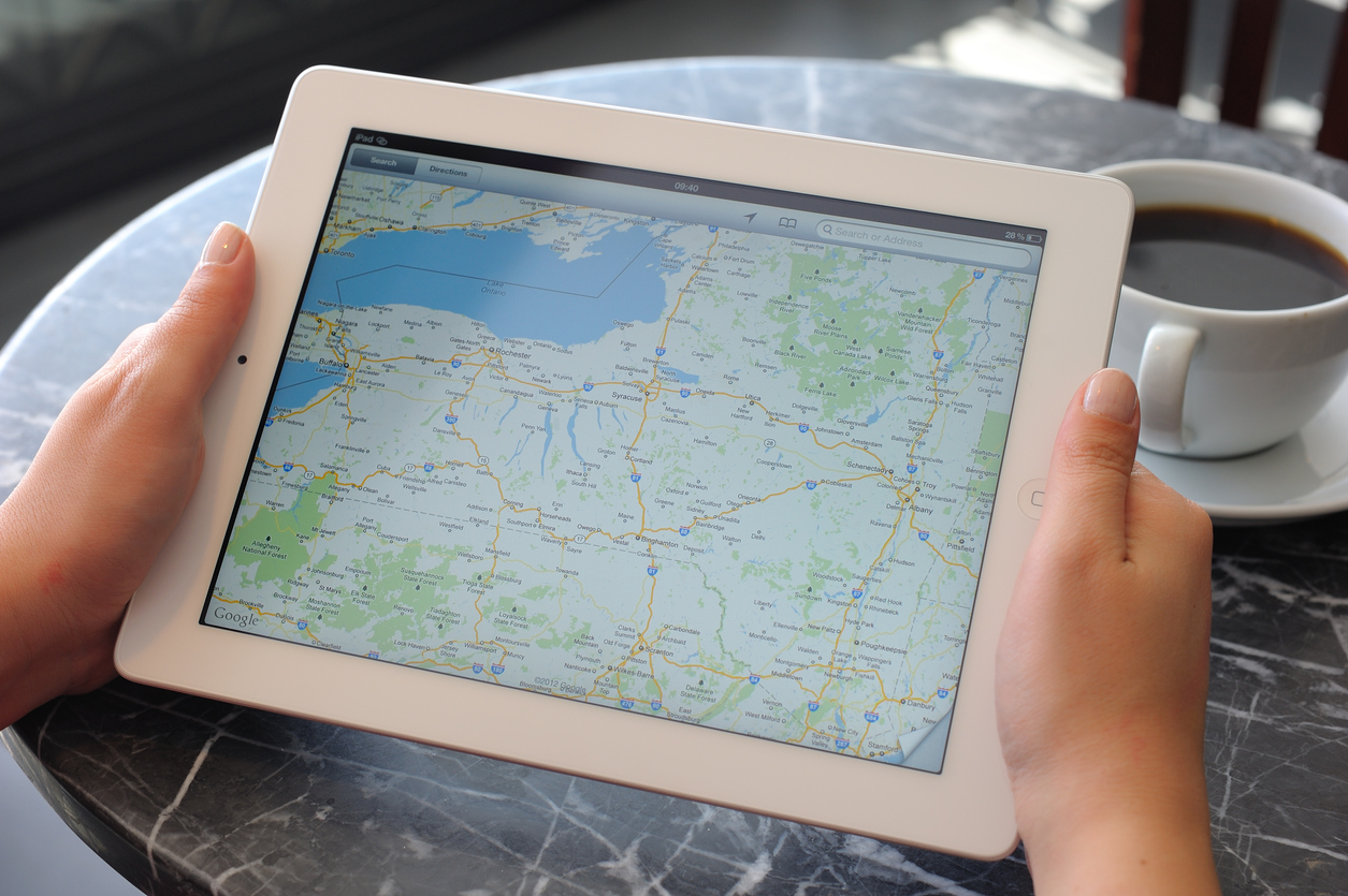 How to Get or Improve a Business Ranking on Google Maps