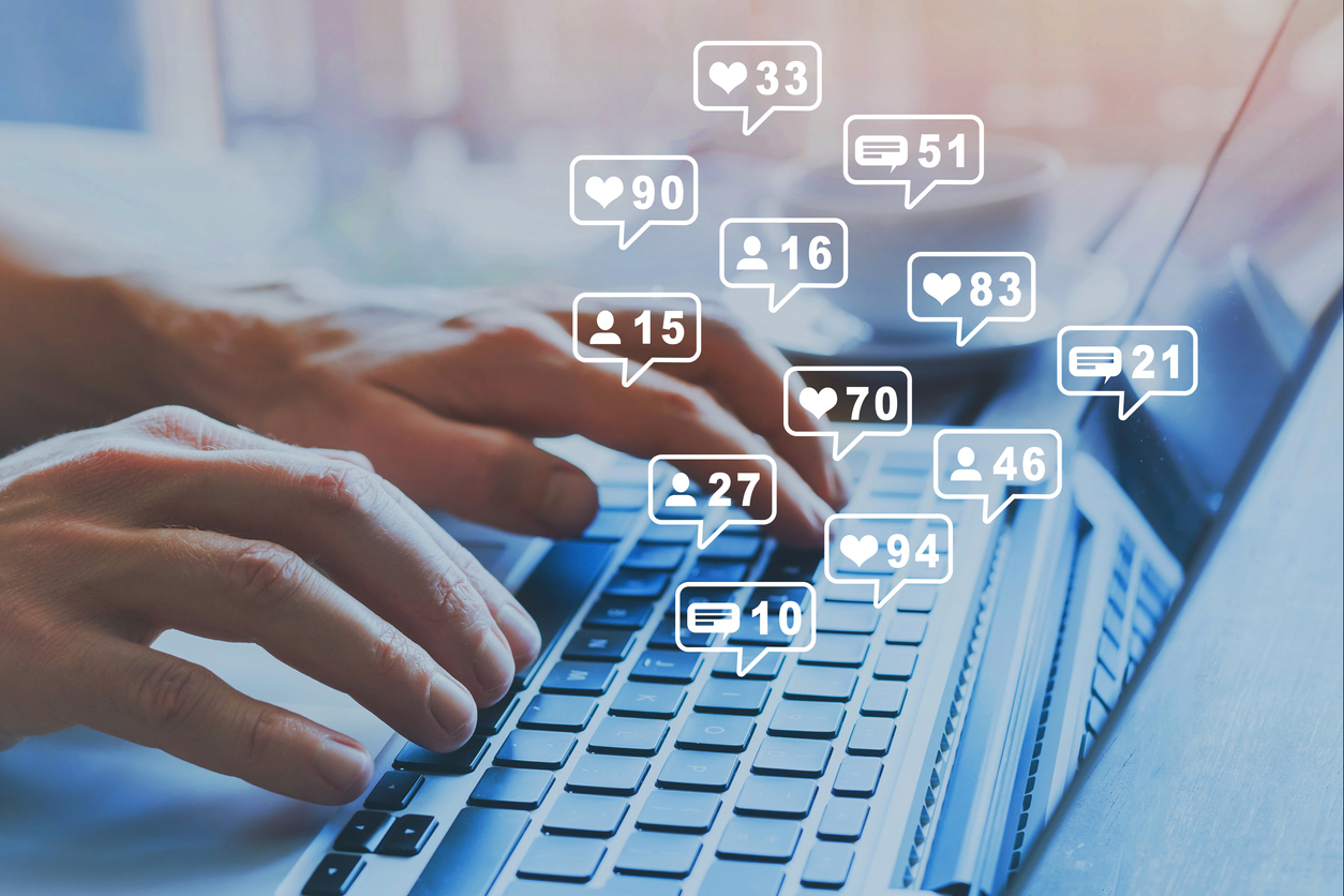 Check out Your Brands Reputation with Social Media Monitoring